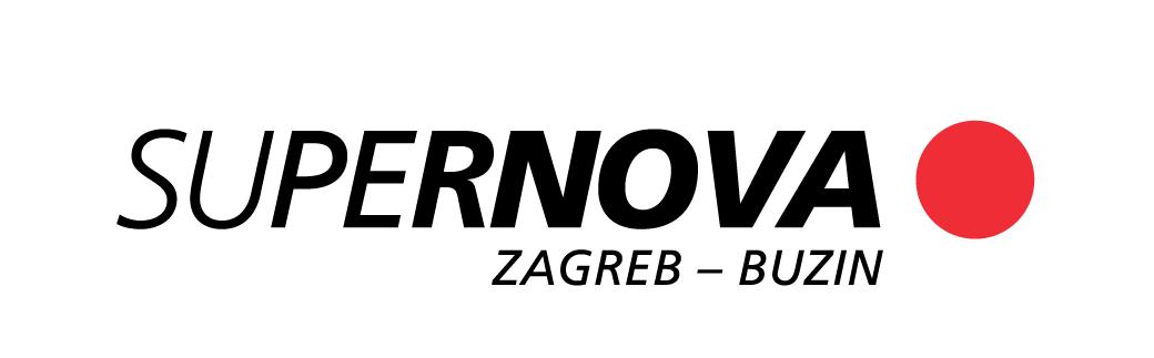 Zagreb - Buzin